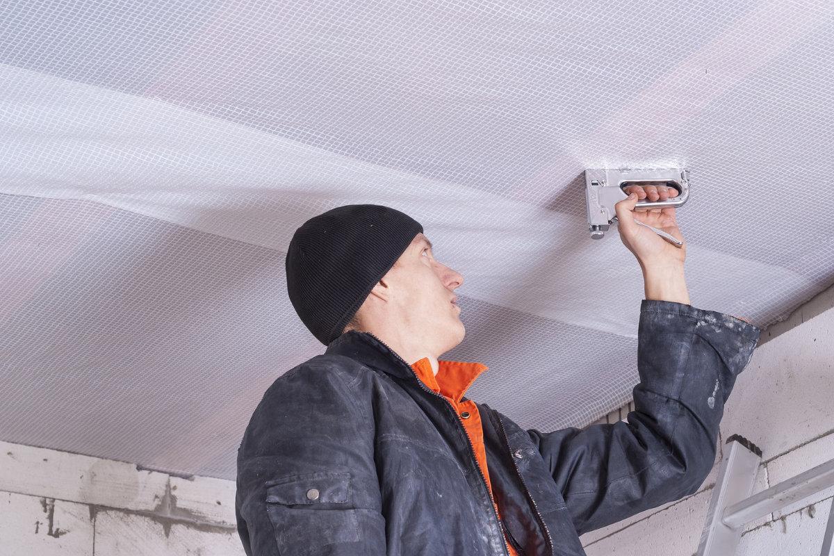 Dampwerende werking dampscherm plat dak