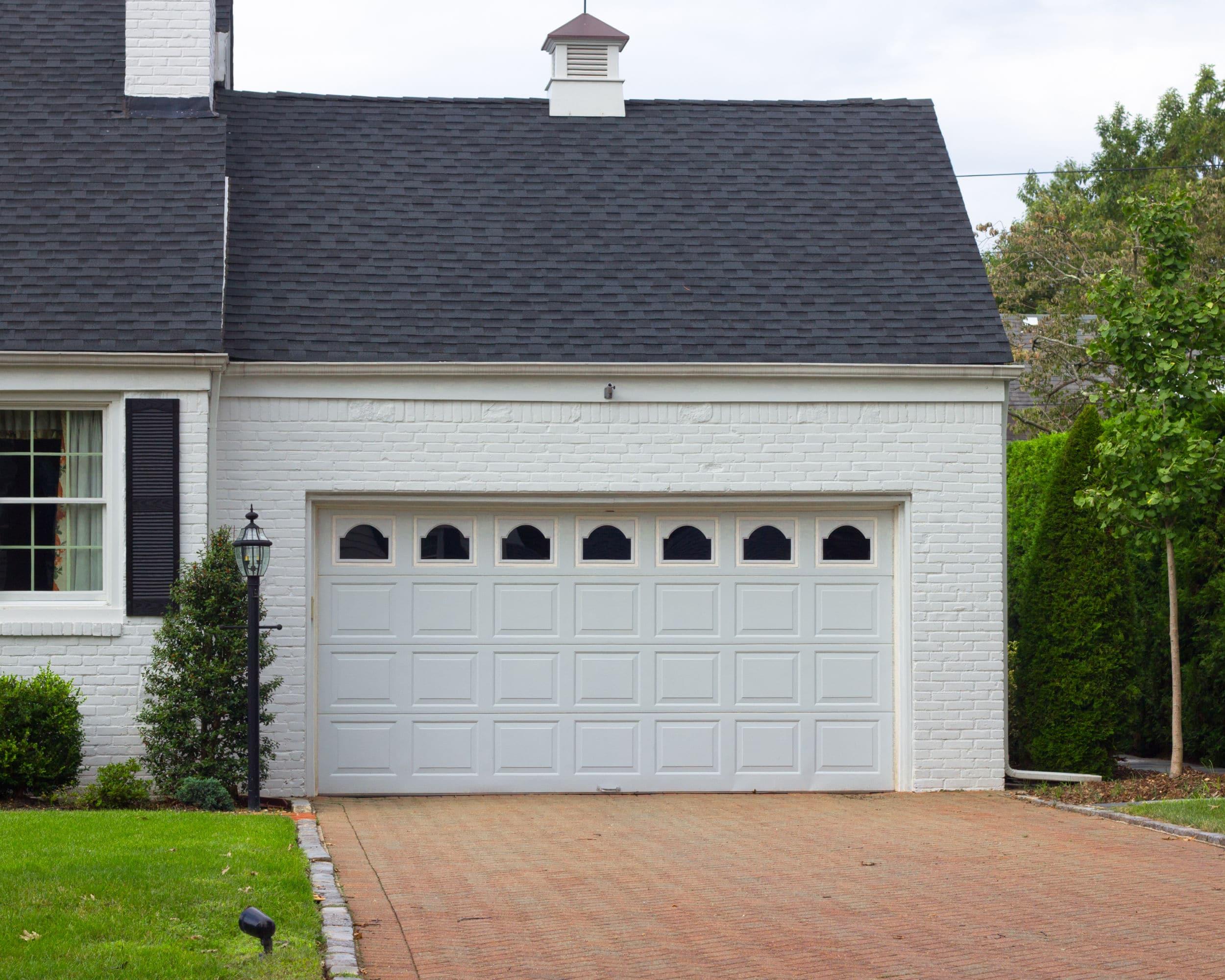 isolatie garagedak